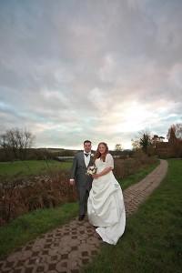star inn alfriston wedding photography