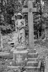 highgate cemetery, lifestyle photography