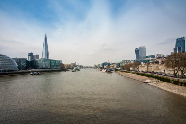 london landscape photography