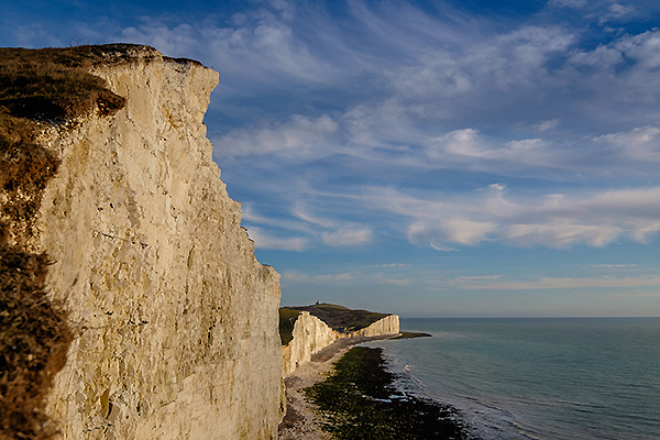 landscape photography sussex