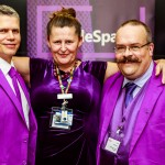 disability, purple space, purple champions, leaders guide, fujitsu