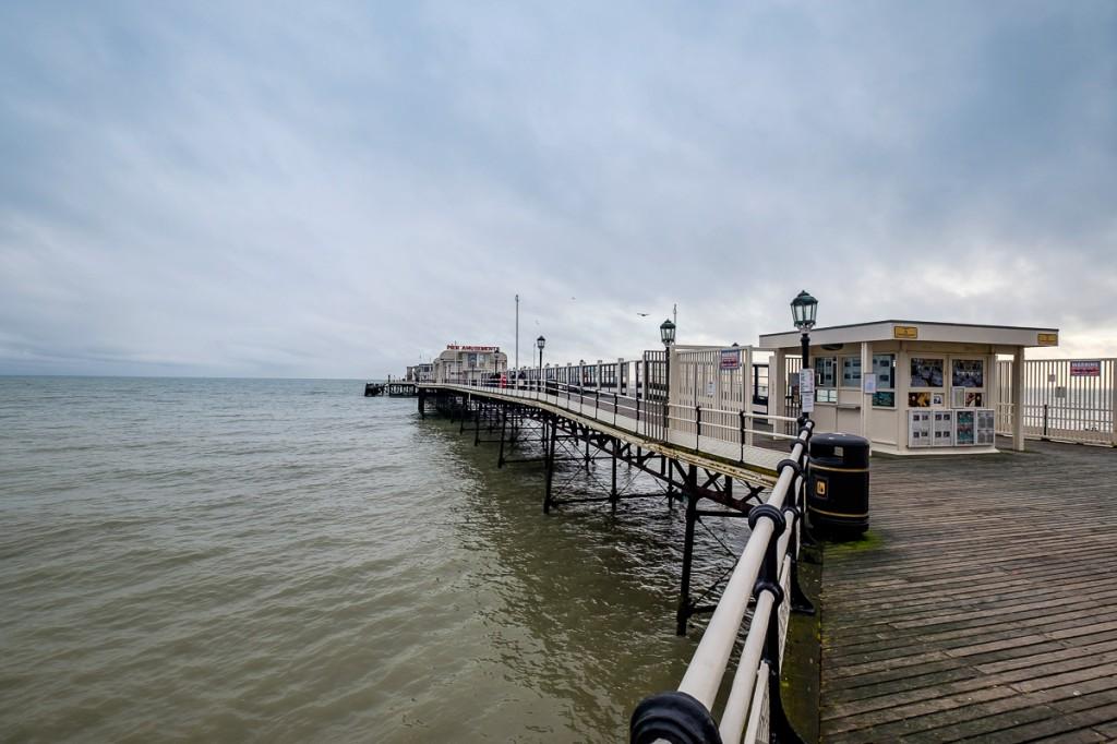 Worthing Pier