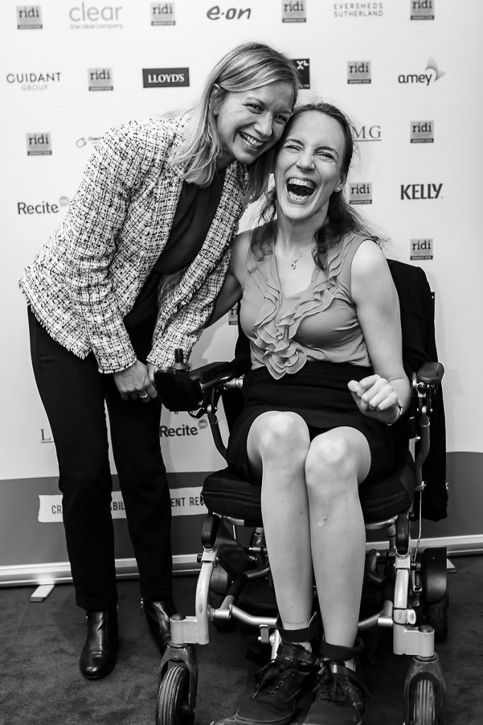 ridi 2018, recruitment industry disability initiative, paralympicsgb, paralympian,