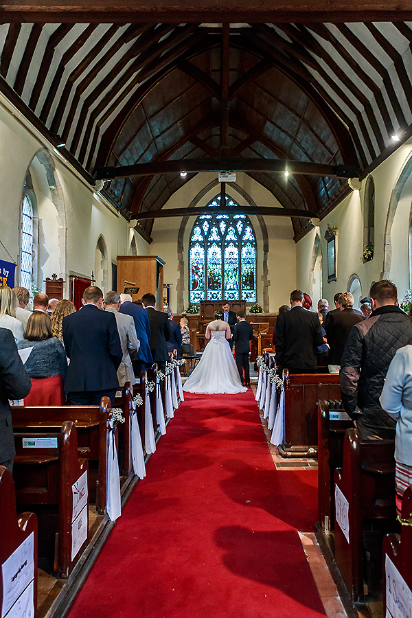 Wedding Photography by Paul Demuth. Worthing, Brighton, Sussex, London