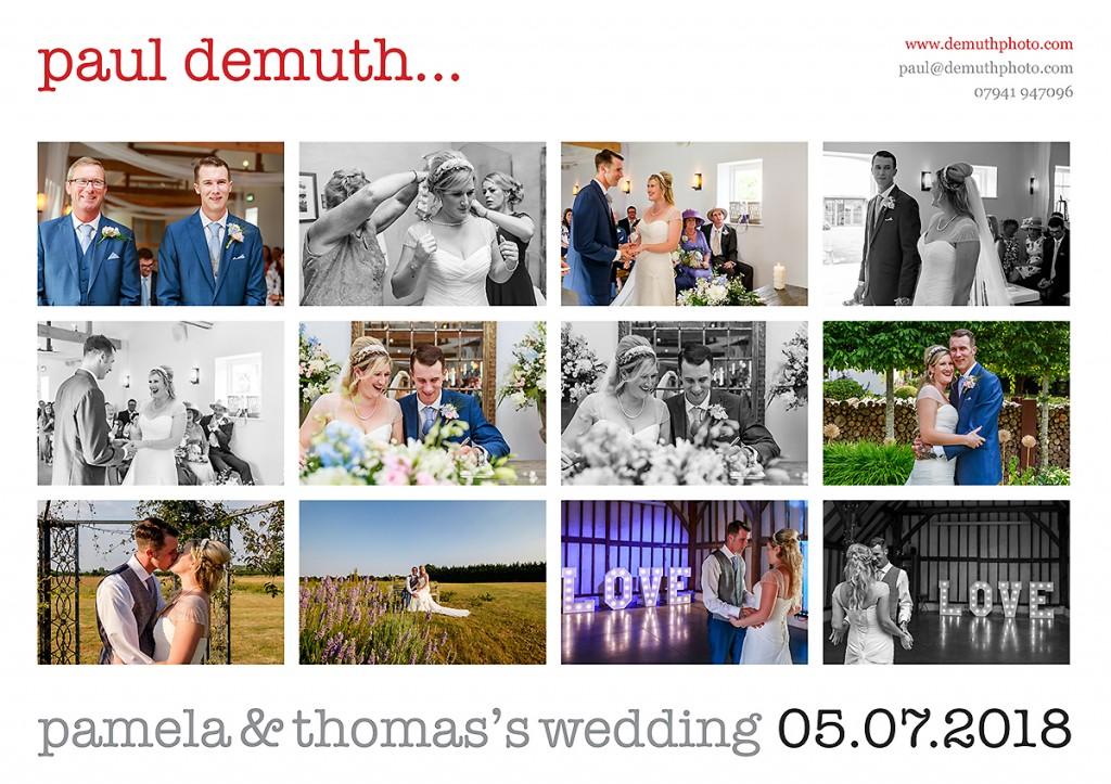 Pamela & Thomas Youtube Slideshow