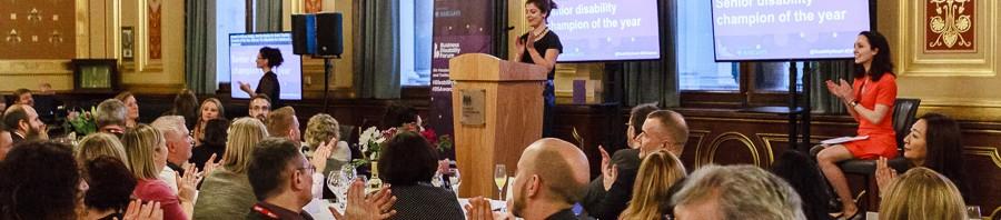 BDF - Disability Smart Awards