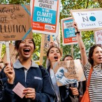 climate strike, youth action, extinction rebellion, green politics, london